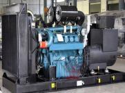 700kw韩国斗山大宇发电机组DP222LC厂家价格