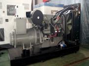 400kw帕金斯发电机组2506C-E15TAG2价格厂家